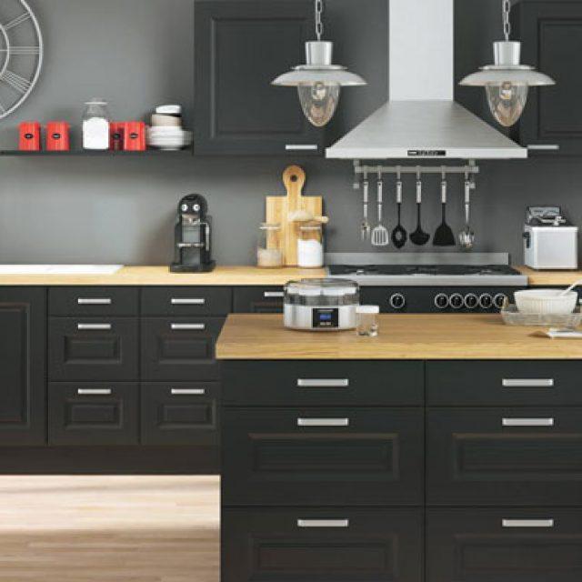 Devis travaux r novation maison et appartement vos devis for Installation cuisine equipee